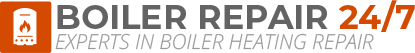 Mortlake Boiler Repair Logo